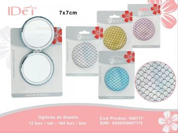 Oglinda de Geanta 046717