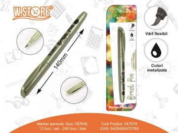 Marker Pensula Vernil 047076