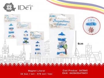 Magnet Litoral 047845