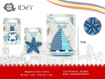 Magnet Lemn Litoral 047847