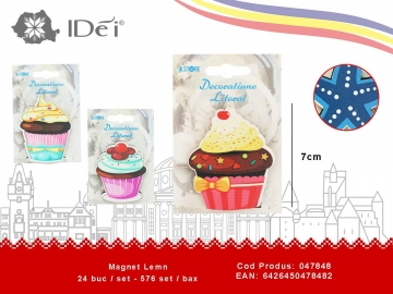 Magnet Lemn 047848
