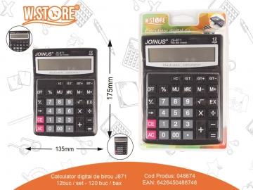 Calculator Digital de Birou J871 048674