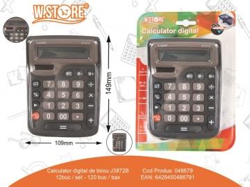Calculator Digital de Birou J3872B 048679