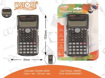 Calculator Stiintific 82MS 048680