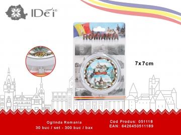 Oglinda Romania 051118