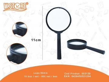 Lupa 50mm 052129