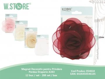 Magnet Decorativ pentru Prindere Perdea Draperie A383 054610