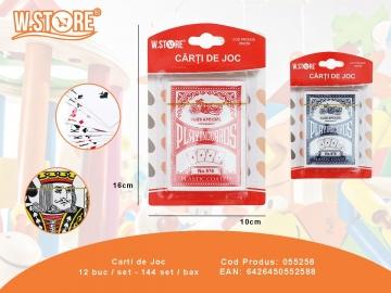 Carti de Joc 055258