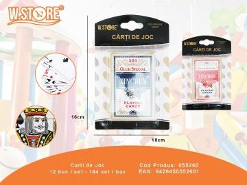 Carti de Joc 055260