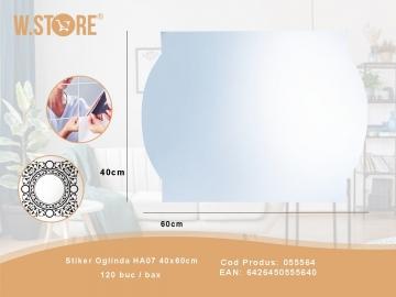 Sticker Oglinda HA07 40x60cm 055564