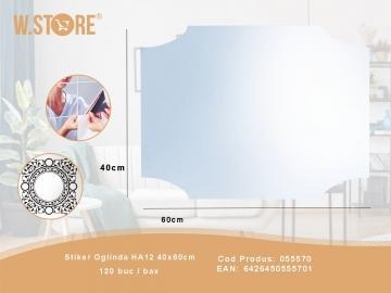 Sticker Oglinda HA12 40x60cm 055570