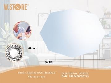 Sticker Oglinda HA13 40x60cm 055572