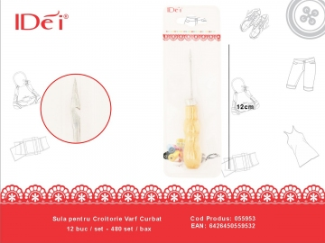 Sula pentru Croitorie Varf Curbat 055953
