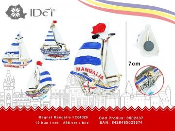 Magnet Mangalia FC64026 8502337