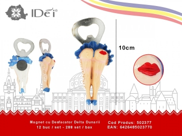 Magnet cu Desfacator Delta Dunarii 502377
