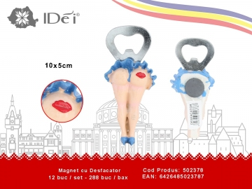 Magnet cu Desfacator 502378