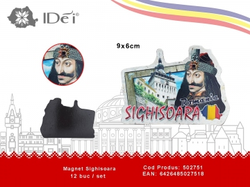 Magnet Sighisoara 502751