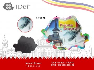 Magnet Brasov 502810