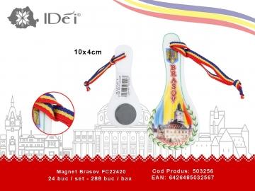 Magnet Brasov FC22420 503256
