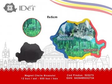 Magnet Cheile Bicazului 503273