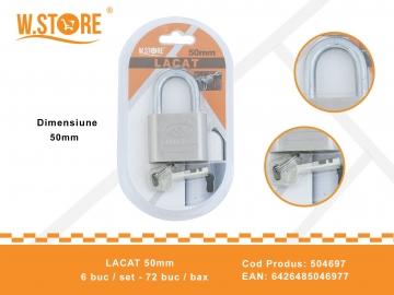 Lacat 50 mm BRI0021