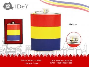 Sticla Whisky JH008 507523