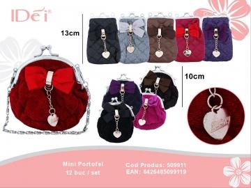 Mini Portofel 509911
