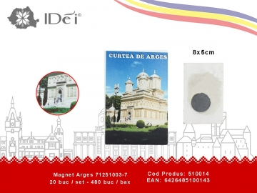 Magnet Arges 71251003-7 510014