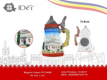 Magnet Arges FC10489 510017
