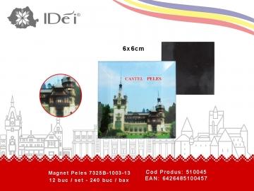 Magnet Peles 7325B-1003-13 510045