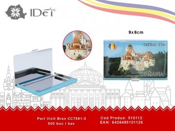 Port Vizit Bran CC7561-3 510112