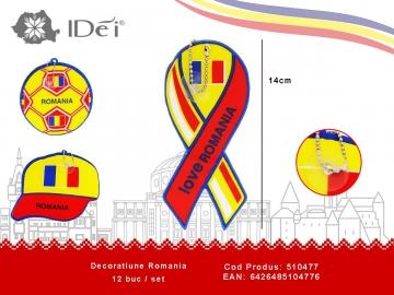Decoratiune Romania 510477