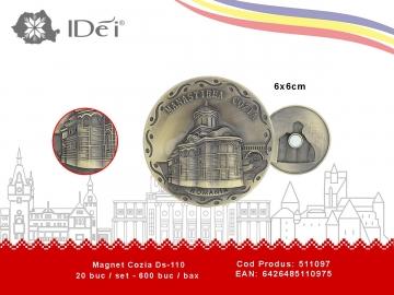 Magnet Cozia Ds-110 511097