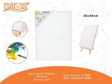 Panza Pentru Pictura 30x40cm 511908