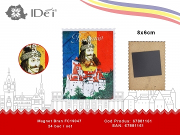 Magnet Bran FC19047
