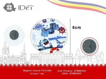 Magnet Litoral FC21265 67885025