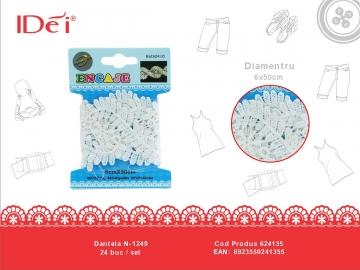 Dantela N-1249 624135