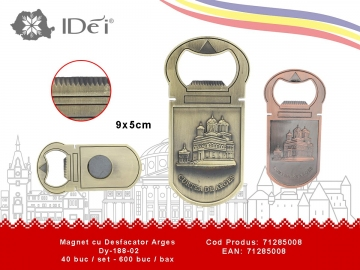 Magnet cu Desfacator Arges Dy-188-02