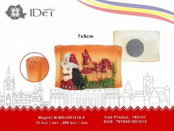 Magnet M-BR+DR1318-F 180101