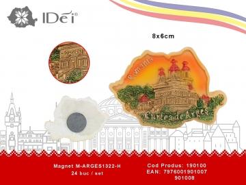 Magnet M-ARGES1322-H 190100