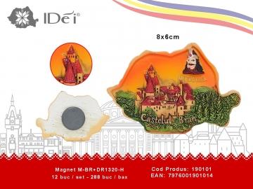 Magnet M-BR+DR1320-H 190101