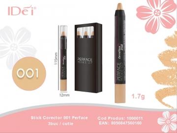 Stick Corector 001 Perface