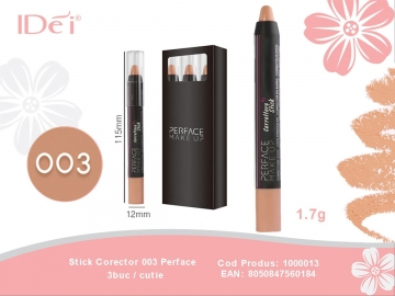 Stick Corector 003 Perface