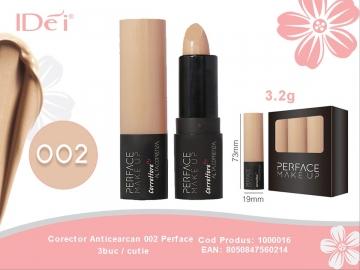 Corector Anticearcan 002 Perface
