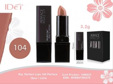 Ruj Perfect Lips 104 Perface
