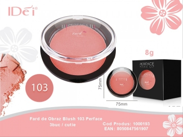 Fard de Obraz Blush 103 Perface