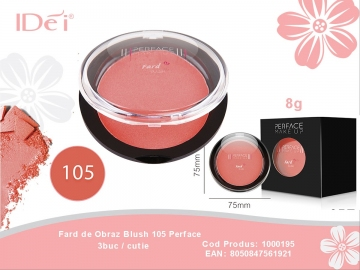 Fard de Obraz Blush 105 Perface