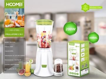 Blender 2in1 HM-6708G Hoomei