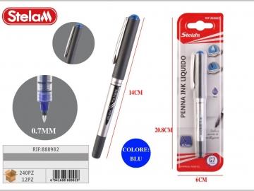 Pix Albastru 0.7mm 888982