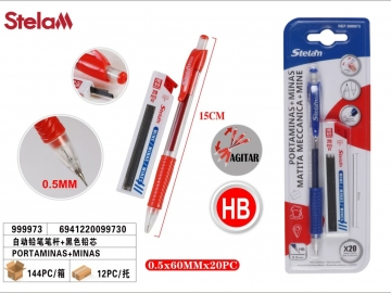 Set Creion Mecanic + Mine Rezerva 0.5mm 999973
